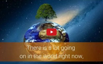 Do You Have Preconceived Ideas About Spiritual Awakening? (VIDEO)