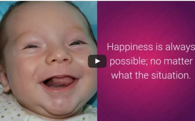 What's Really Preventing You from Being Happy… (VIDEO)